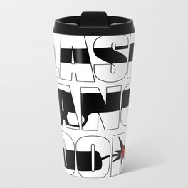 SLASH BANG BOOM! Travel Mug