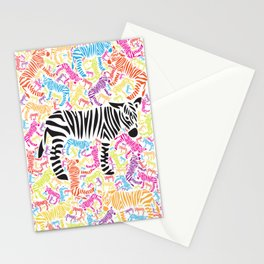 Nothing Wrong With Being A Plain Jane Stationery Cards