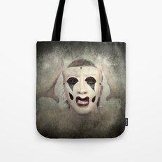 Insanity Speaks Tote Bag