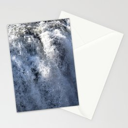Don't Go Chasing Waterfalls 3 Stationery Cards