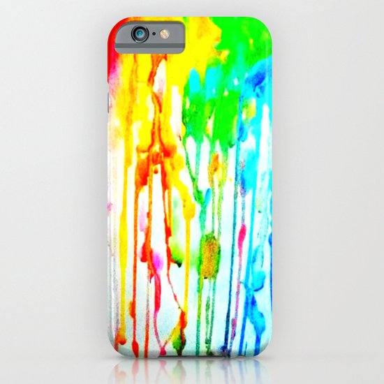 Colors of life : Colors Series 3 iPhone & iPod Case