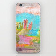 Bj15 iPhone & iPod Skin