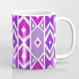Wood Boho 5 Coffee Mug