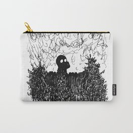 You Are Who You Choose To Be Carry-All Pouch