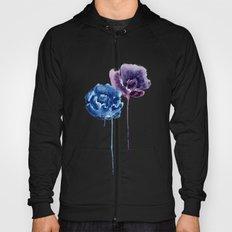 Drip Flowers Hoody