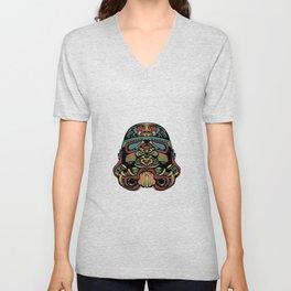 Secret Shopper Unisex V-Neck