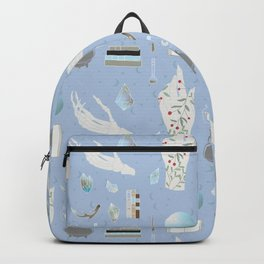 Winter Witch Starter Kit Backpack