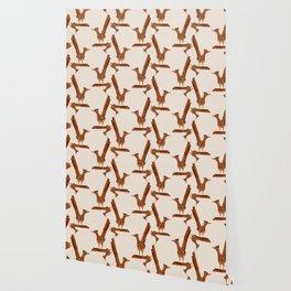 Monochrome - Roadrunner Wallpaper