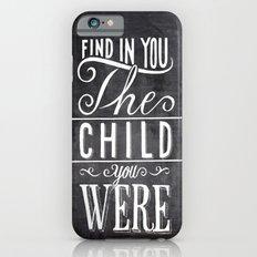 find in you iPhone 6s Slim Case