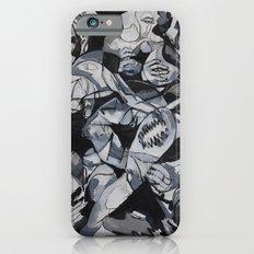Pornica iPhone 6s Slim Case