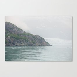 The Majestic Bay Canvas Print