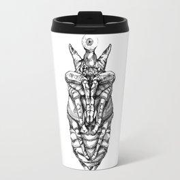 Larvae Travel Mug