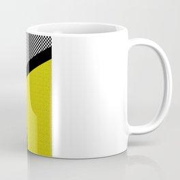 Memphis Style Design Coffee Mug