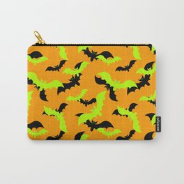 Bat Buddies in Flight Carry-All Pouch