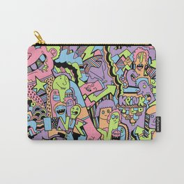 Kolorful Carry-All Pouch
