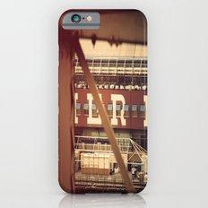 (Faux) Vintage NY, NY iPhone 6s Slim Case