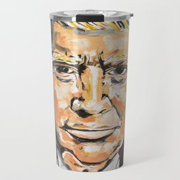 Donald Trump Travel Mug
