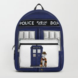 DOCTOR WEIM? Backpack
