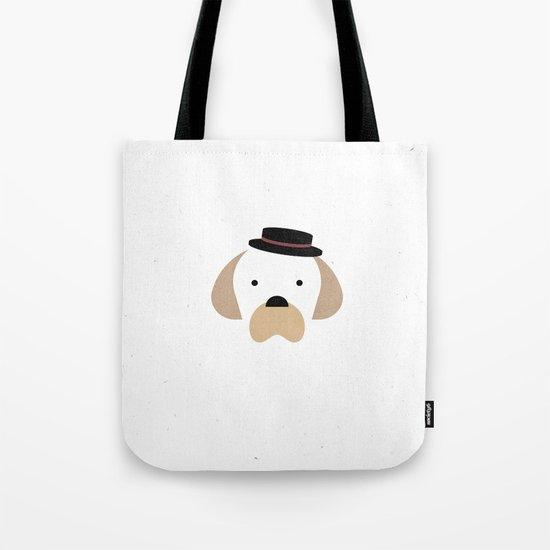 Pedigree: Retriever Tote Bag