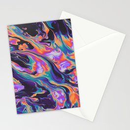 TO EXIST IS TO SURVIVE UNFAIR CHOICES Stationery Cards