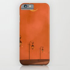 Dusk Lights iPhone 6s Slim Case