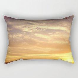 one bird  Rectangular Pillow