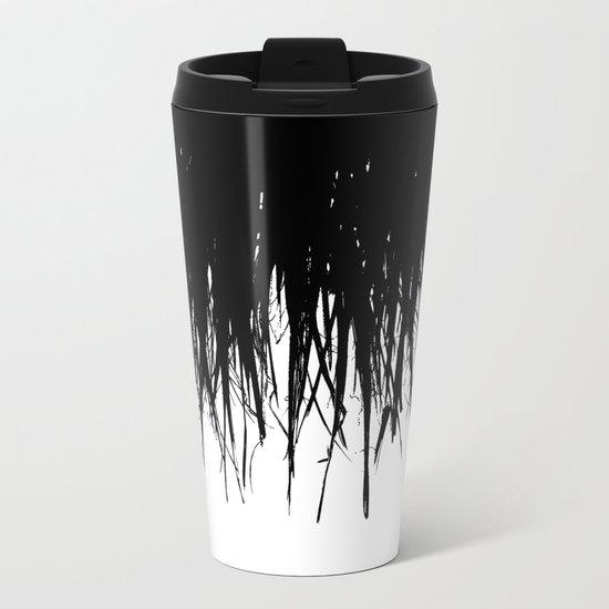 Fringe Metal Travel Mug