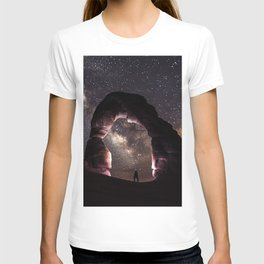 Delicate Nights T-shirt