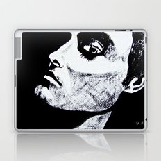 I See You by D. Porter Laptop & iPad Skin