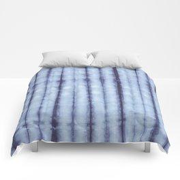 Amaya Stripe Comforters