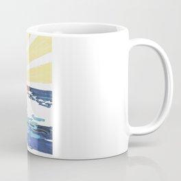 Children of Nova - The Complexity of Light Coffee Mug