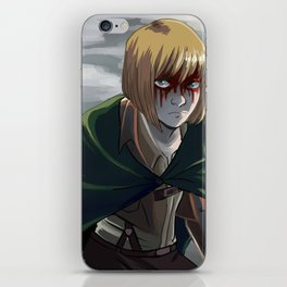 Armin iPhone Skin