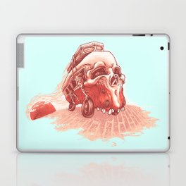 walking to dead! Laptop & iPad Skin