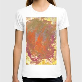 Sunset Relived T-shirt
