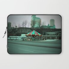 Carousel Laptop Sleeve