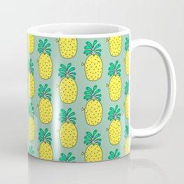 Whaleapple Coffee Mug