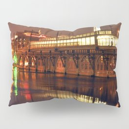 BERLIN NIGHT Pillow Sham