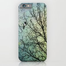 One for Sorrow Slim Case iPhone 6