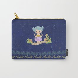 CANCER my cute horoscope Carry-All Pouch