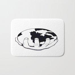 Imperialism Bath Mat