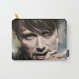 Canonization Carry-All Pouch
