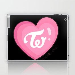 Twice what is love Laptop & iPad Skin