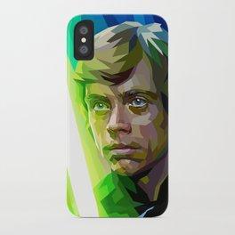 SW#30 iPhone Case