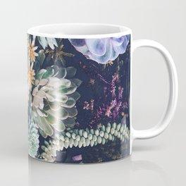 Warm Succulents Coffee Mug
