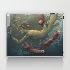 Suspension Laptop & iPad Skin