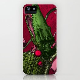 Not Your Purse iPhone Case