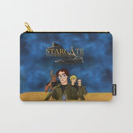 Disney SG1 Carry-All Pouch