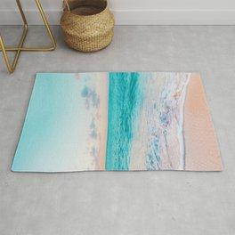Ocean Bliss #society6 #society6artprint #buyart Rug