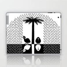 Waiting For The End Laptop & iPad Skin