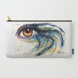-Nature Beauty- Carry-All Pouch